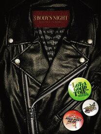 3 BODY'S NIGHT【Blu-ray】 [ 矢沢永吉 ]