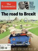 The Economist 2016年 10/14号 [雑誌]