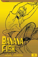 Banana Fish, Volume 3