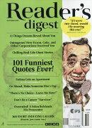 Reader's Digest 2016年 10月号 [雑誌] 2016年 10月号 [雑誌]