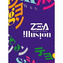 Illusion(初回限定盤 CD+DVD)