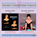 【輸入盤】Beverly Kelly Sings / Dolores
