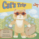 Ready Readers, Stage 2, Book 50, Cat's Trip, Single Copy