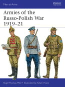 Armies of the Russo-Polish War 1919-21
