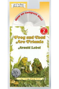 FROG_AND_TOAD_ARE_FRIENDS(PB_W