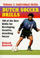 Dutch Soccer Drills