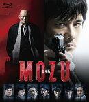 劇場版MOZU 通常版【Blu-ray】