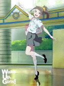Wake Up,Girls! 4【Blu-ray】