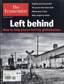 The Economist 2017年 10/27号 [雑誌]