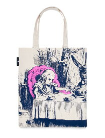 ALICE IN WONDERLAND TOTE [ Out of print ]