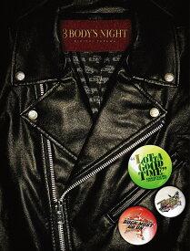 3 BODY'S NIGHT [ 矢沢永吉 ]