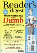 Reader's Digest 2017年 10月号 [雑誌]