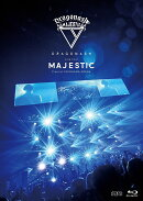 Live Tour MAJESTIC Final at YOKOHAMA ARENA【Blu-ray】