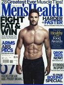 Men's Health 2017年 10月号 [雑誌]