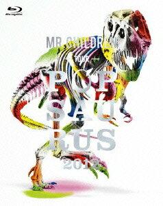 Mr.Children TOUR POPSAURUS 2012【Blu-ray】 [ MR.CHILDREN ]