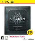 The Elder Scrolls V:Skyrim Legendary Edition PlayStation 3 the Best