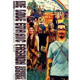 We loveエスニックファッションストリートブック (地球の歩き方books)