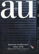 a+u (エー・アンド・ユー) 2017年 10月号 [雑誌]