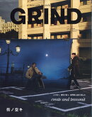GRIND (グラインド) 2018年 10月号 [雑誌]