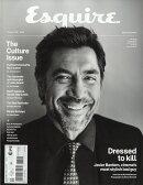 Esquire 2018年 10月号 [雑誌]