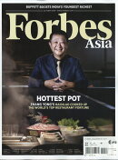 Forbes Asia 2018年 10月号 [雑誌]