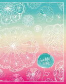 NIV Beautiful Word Bible for Girls, Hardcover, Floral: 500 Full-Color Illustrated Verses
