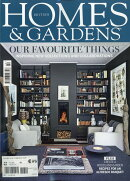 Homes & Gardens 2018年 10月号 [雑誌]