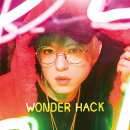 WONDER HACK (CD+DVD+スマプラ)