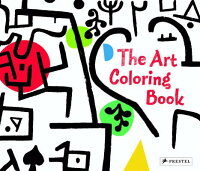TheArtColoringBook[AnnetteRoeder]