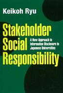 Stakeholder Social Responsibility