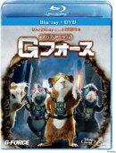 スパイアニマル・Gフォース【Blu-ray Disc Video】