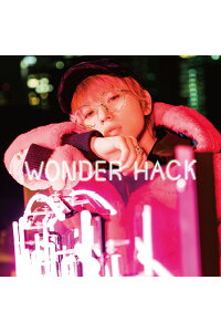 WONDERHACK(CD+スマプラ)[ShutaSueyoshi]