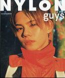 NYLON guys JAPAN KAI STYLE BOOK 2019年 10月号 [雑誌]