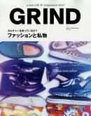 GRIND (グラインド) 2019年 10月号 [雑誌]