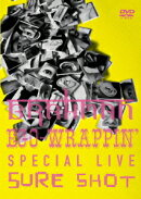BRAHMAN/EGO-WRAPPIN' SPECIAL LIVE SURE SHOT