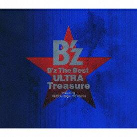 "B'z The Best""ULTRA Treasure""(2CD+DVD) [ B'z ]"