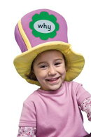 Jolly Phonics Tricky Word Hat