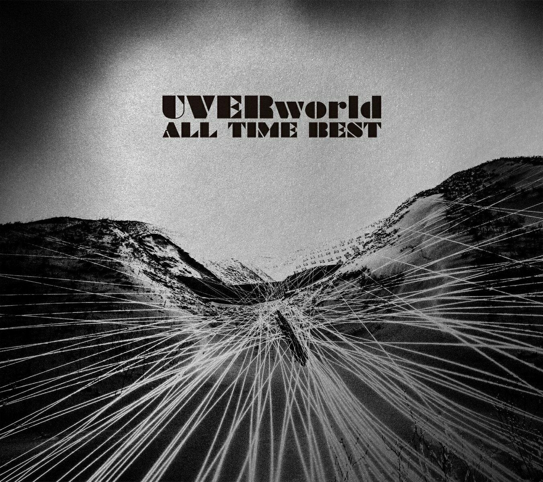 ALL TIME BEST (初回生産限定盤 3CD+Blu-ray) [ UVERworld ]