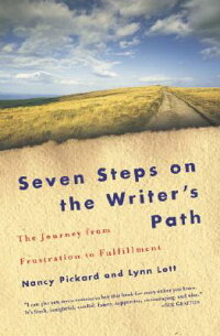 Seven_Steps_on_the_Writer's_Pa