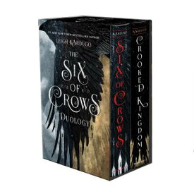 Six of Crows Boxed Set: Six of Crows, Crooked Kingdom 6 OF CROWS BOXED SET (Six of Crows) [ Leigh Bardugo ]