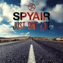 JUST ONE LIFE(初回生産限定盤 CD+DVD)
