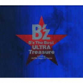 """B'z The Best""""ULTRA Treasure""""(3CD) [ B'z ]"""