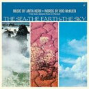 【輸入盤】Sea / Earth / Sky