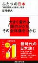 ふたつの日本 「移民国家」の建前と現実 (講談社現代新書) [ 望月 優大 ]