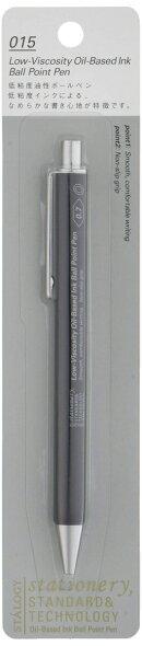 ニトムズ STALOGY 低粘度油性ボールペンS5110