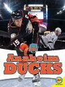 Anaheim Ducks [ Nick Day ]