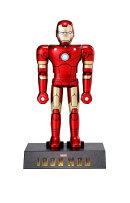 超合金HEROES アイアンマン マーク3