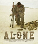 ALONE アローン【Blu-ray】