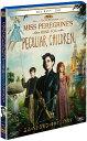 ミス・ペレグリンと奇妙なこどもたち 2枚組ブルーレイ&DVD(初回生産限定)【Blu-ray】 [ エヴァ・グリーン ]