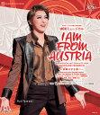 月組宝塚大劇場公演 日本オーストリア友好150周年記念 UCCミュージカル『I AM FROM AUSTRIA-故郷は甘き調べー』【Blu-…